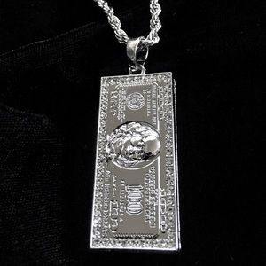 Other - $100 DIAMONDS cz 18K GOLD NEW CHAIN MADE IN ITALY